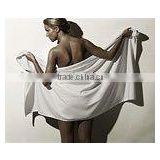 100%Microfiber salon towel(Body wrap-06)