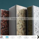 supplier cheap thin anti heat insulation material for buildings