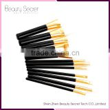 Wholesale Professional Private Label Makeup Brush Sculpting Face Flat Contour Brush Cosmetic Makeup Brush