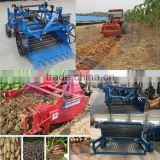Inquiry about Farm machine tuber crops harvester cassava harvesting