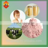 High purity 99% Bovine colostrum Lactoferrin powder