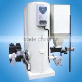 automatic biomass gasification hot water boiler/biomass gasifier for hot water