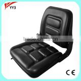 China mini tractor electric seats for NICHIYU TCM ASYST KUBOTA