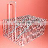 Samll/Big Metal Metal Mouse Cage Trap