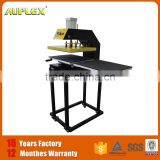 Industrial Equipment For Small Business Double Working Tables Sublimation Printer Heat Press Fusing Machine Price