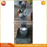 High Quality Head Large Buddha Fountain