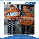 0.5-50ton Yale Kito Vital Toyo Manual Chain Hoist