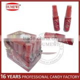 New Design Cola Spray Liquid Candy in Display Box Packaging