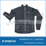2014 High Quality Custom Running Jacket / New design lightweight running jacket / outdoor running jacket