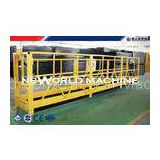 NEWORLD ZLP800 suspended working platform gondola scaffolding platform Rack and Pinion
