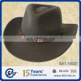 simple and popular cowboy hat hot sale cowboy hat for men