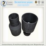 hot galvanized steel pipe tube pipe NPT thread