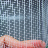 100% virgin HDPE wind and hail protection net