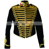 Pipe Band Uniforms, Men Marching Band Uniform, MARCHING BAND UNIFORM MADE OF 100% POLYESTER, Premium Quality