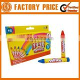 Most Popular Sale Children Safety Gel Crayon Set