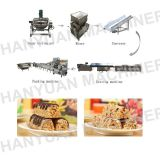 factory cereal bar production line cereal bar making machine