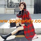 china factory !!!wholesale harley biker woman coat and jackets
