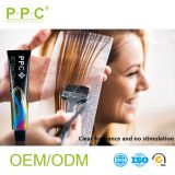 Professional permanent hair color cream/hair dye cream
