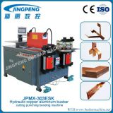 JPMX-303ESK Hydraulic Busbar Bending Cutting Punching Machine