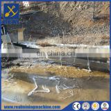 Alluvial Gold Mining Exploration Equipment For Sale