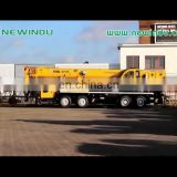 Chinese 50Ton hydraulic truck crane QY50KA hobby rc  truck for sale