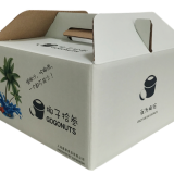 Fruit Gift Packaging Cardboard Carton Box