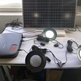 Home Application Off Grid Mini Solar Energy Systems 80W