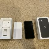 Apple iPhone 11 Original Unlocked and New