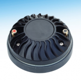 Titanium Diaphragm Compression Driver,Aluminum back cover tweeter (ASY-44PS)