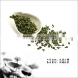 High quality milk flavor oolong tea,naixiang jinxuan,jinxuan oolong tea,nice taste tea,milk oolong,good for your health