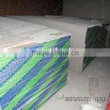 2014 hot sell paper faced gypsum board