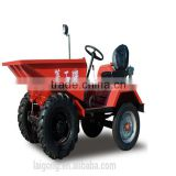 Chinese Tipping Skip Car and Truck for Farming