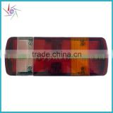 tail lamp for trucks,benz truck,scnia truck volvo truck