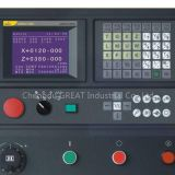 I'm very interested in the message 'CNC controller for lathe(GREAT-66TA)' on the China Supplier