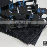 carbon glass composite fiber plate sheet ,Panel,plate, board, laminate,strips