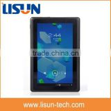 China Cheapest andriod tablet pc Q88 A23 dual core 512+4G tablet pc in china