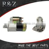 31100-86030 aluminum alloy atv starter motor suitable for Suzuki 474 Starter OEM 31100-86030 8T CW 12V 1.2KW