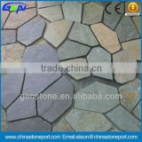 Cheap Natural Slate Granite Paving Stone