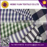 china manufacturer cotton double sided shirt fabric