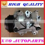 High Performance Car /Auto AC Air Compressor 10PA17E For TOYOTA Reiz/Lexus Is250/Crown 88320-3A300 /88320- 3A270/447190-7262