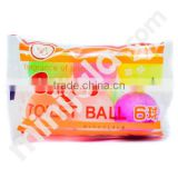 Bagus Toilet Ball Colour with Indonesia Origin
