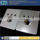 High precision cutting stainless steel sheet metal fabrication