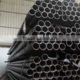 hot selling black annealing round steel tubes, steel pipee for metal furniture and civil construction