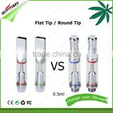 Ocitytimes C2 Top Selling 510 oil vaporizer cartridge filling machine vape starter kit empty co2 oil