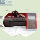 Solid Cpad digital digital thickness micrometer