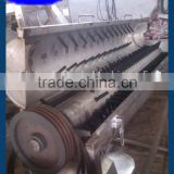 chicken feet processing line/chicken feet peeling machine