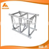 Latest Wholesale Prices most popular aluminum spigot square tube trusses