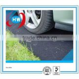 Ground Protection Mats and Pathways/temporary protective floor covering/durabase matting for HDPE road mat