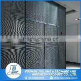 popular waterproof decorative metal mesh partition screen                                                                                                         Supplier's Choice