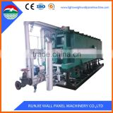 Machine Recycle Production eps Block Making Machine
